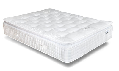 Naturel 3000 Pocket Sprung Mattress
