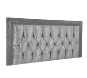 Glitz Chesterfield Headboard