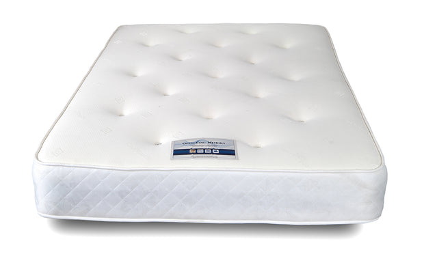 Traditional Spring Memory Mattress