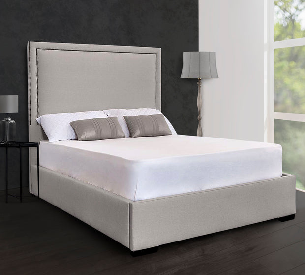 Regent Upholstered Bed Frame