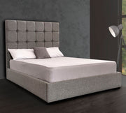 Brooklyn Upholstered Bed Frame