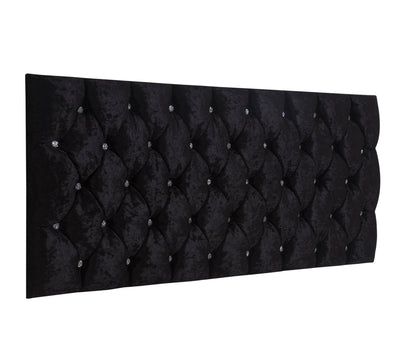 Glamour Upholstered Headboard