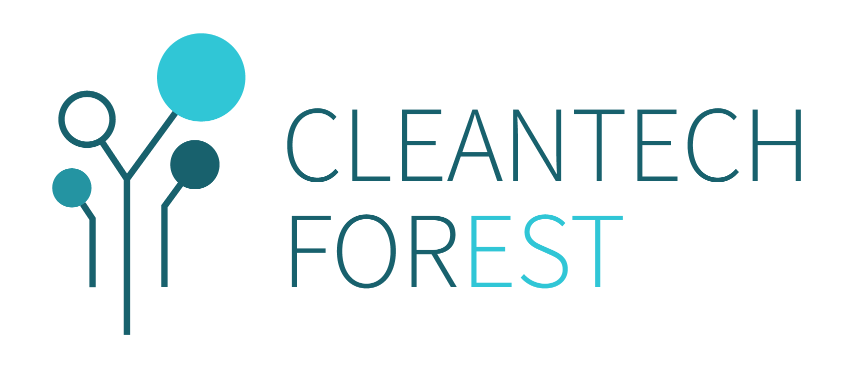cleantech forest