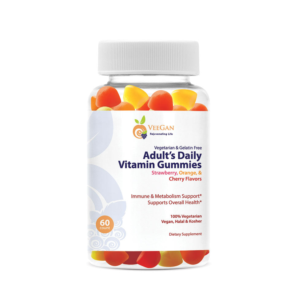 Adult Daily Vitamin Gummies