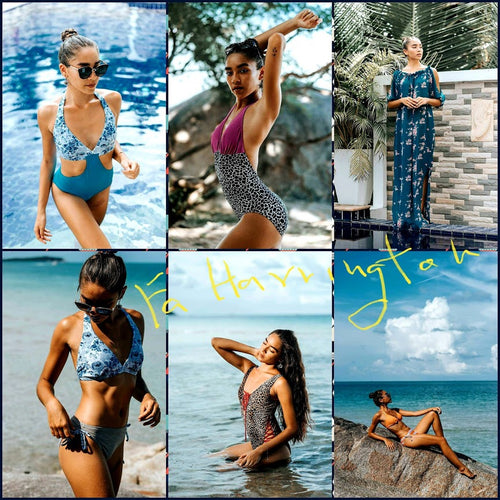Swimwear Workshop 2 - 4 sessions