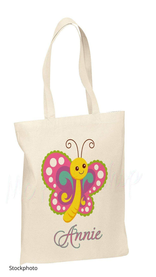 Fashion 4 kids tote bag Workshop 3 sessions
