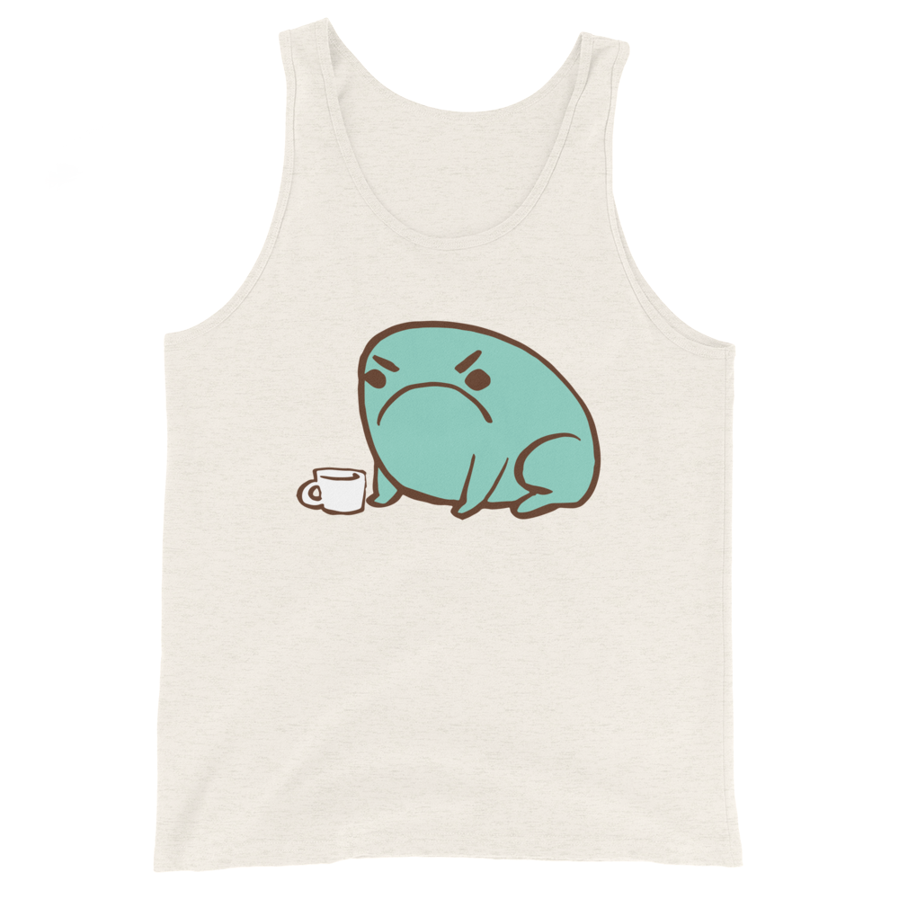 Tank Top - Toad