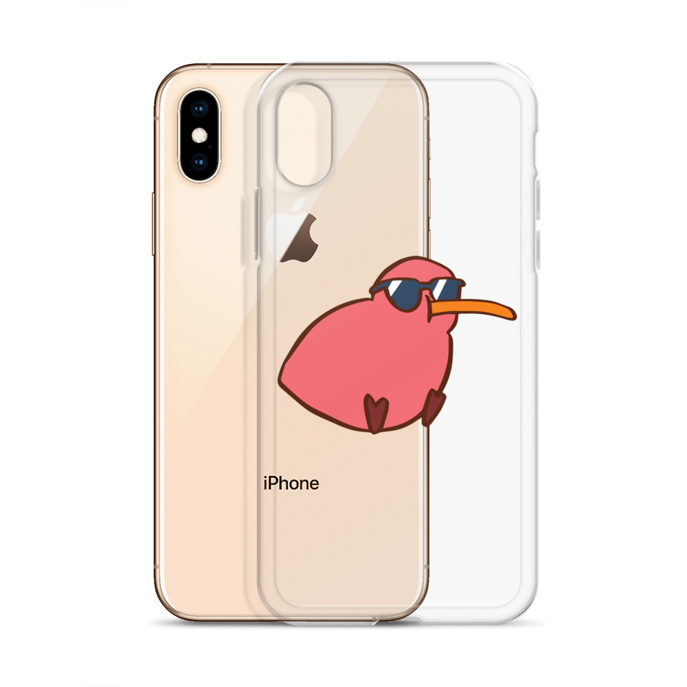 iPhone Case Kiwi