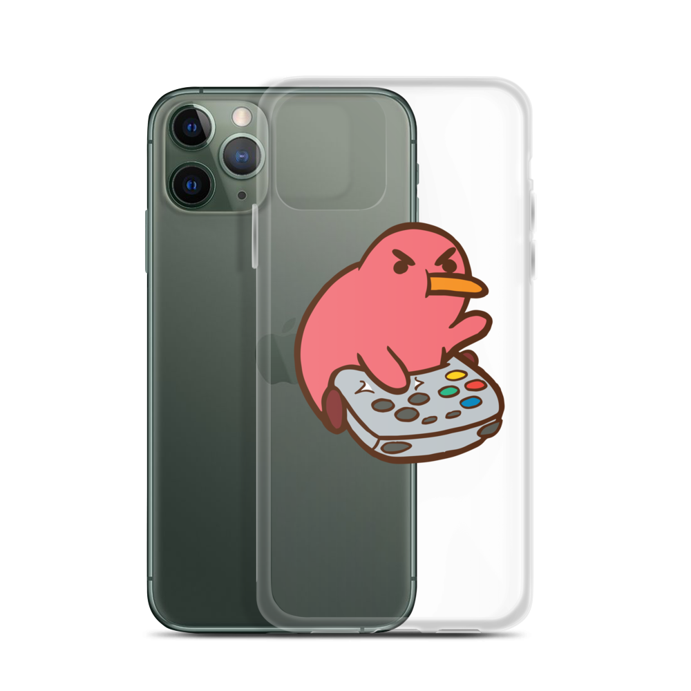 iPhone Case - Kiwi Gaming