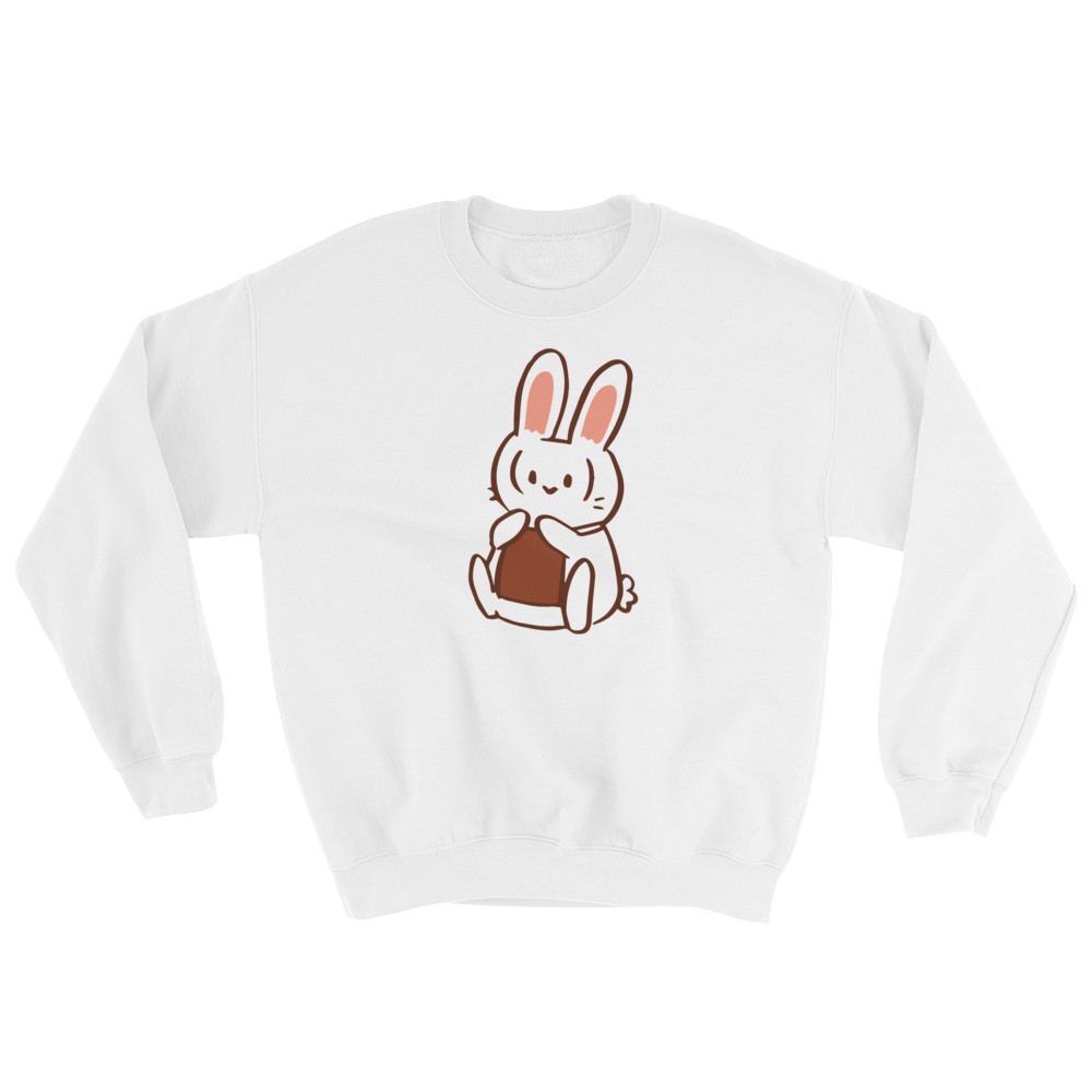 Sweatshirt Rabbit