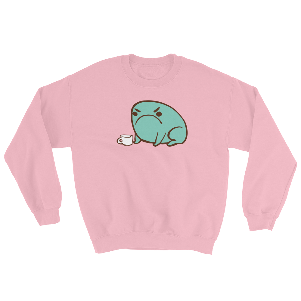 Sweatshirt - Toad