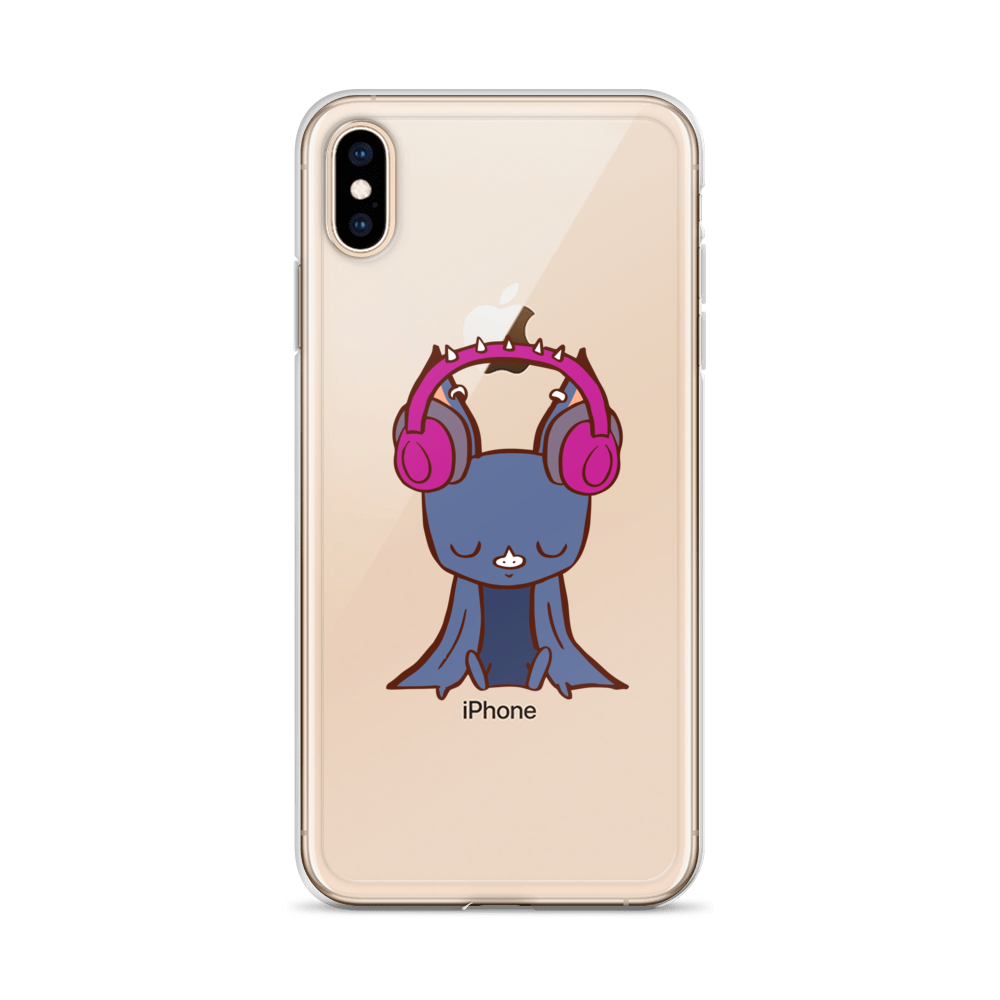 iPhone Case Bat