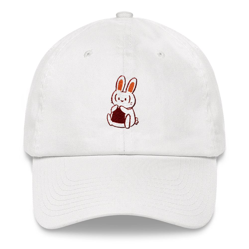 Dad hat Rabbit