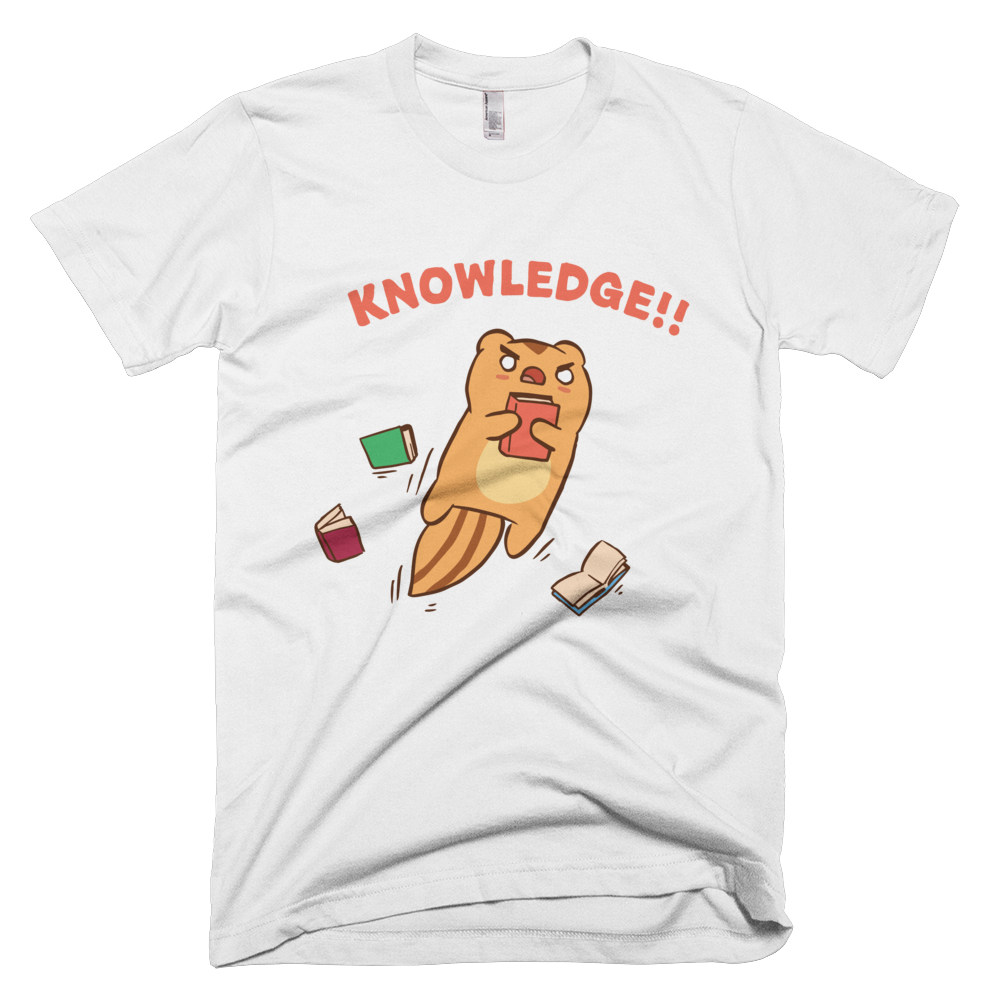 T-Shirt Knowledge
