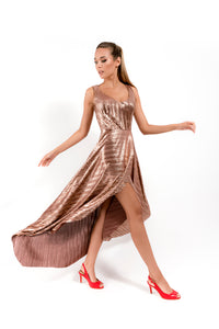 Party Dress - Velmoft