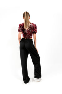 Velvet Top - Velmoft