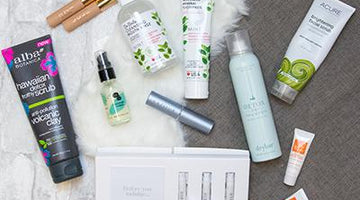 Cosmetic Gift Guide for Animal and Green Beauty Lovers
