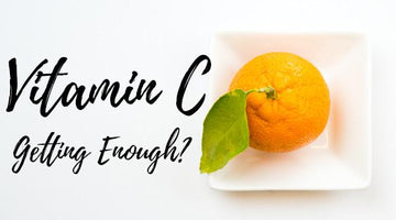 Identify, Treat & Reverse Gum Disease At Home With Vitamin C