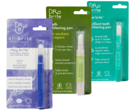 Dr. Brite products
