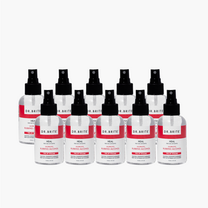 10 PACK - 4oz Isopropyl Alcohol