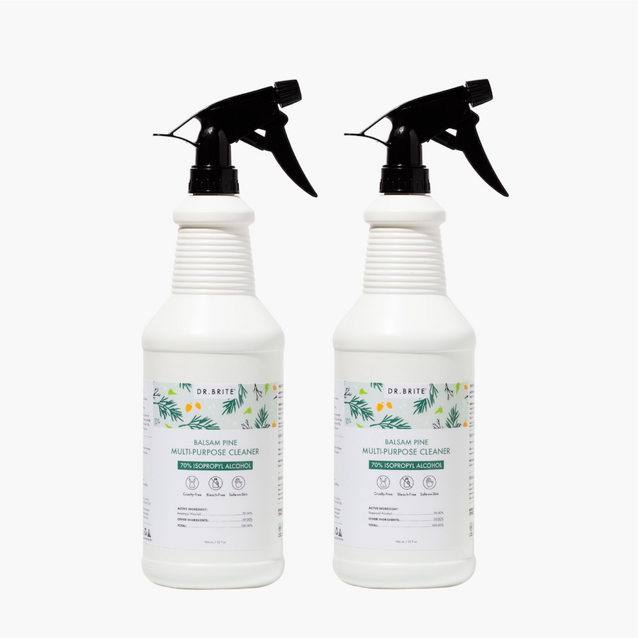 2 PACK - 32oz Balsam Pine Multi-Purpose Cleaner