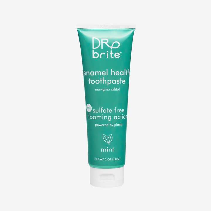 Enamel Health Toothpaste - Mint