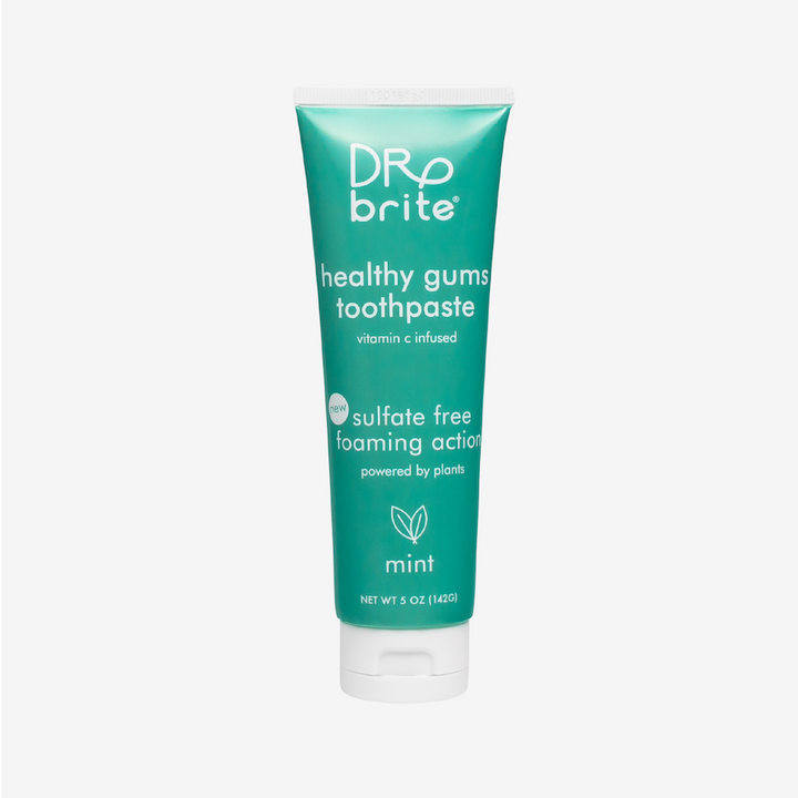 Healthy Gums Toothpaste - Mint