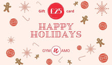Load image into Gallery viewer, Gymnamo Gift Card