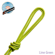 Load image into Gallery viewer, Uni-Color Rhythmic Gymnastics Rope Patrasso