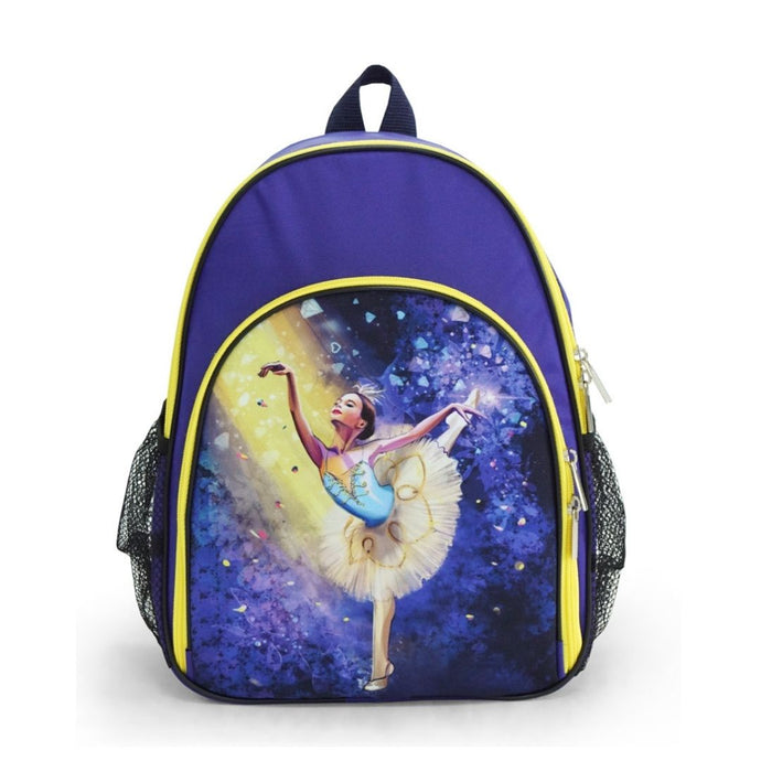 Performing Ballerina Backpack