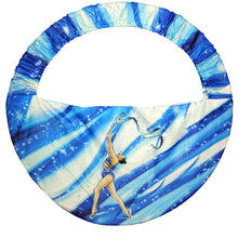 Load image into Gallery viewer, rhythmic gymnastics hoop bag