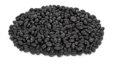 Haricots noirs 375g