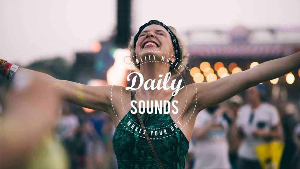DailySounds - Quality Music Makes Your Day ✓Facebook: