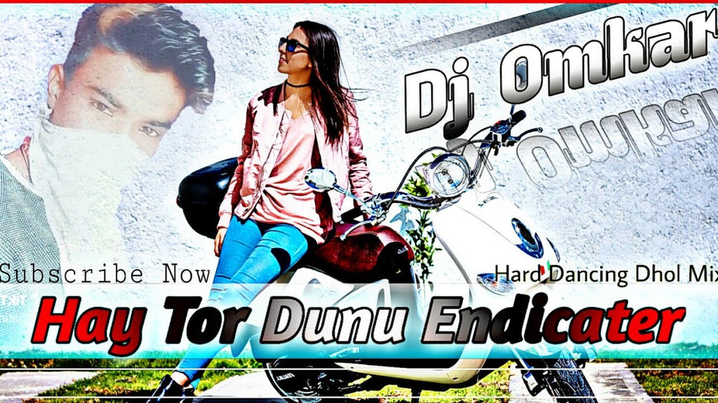 Subscribe Now- #DjOmkar_Dhanbad #All_Dj_Song_Remixer Original Song Credit Title - Hay Tor Dunu Endigater Lable - RCM Music Music - RCM Music Artist ...