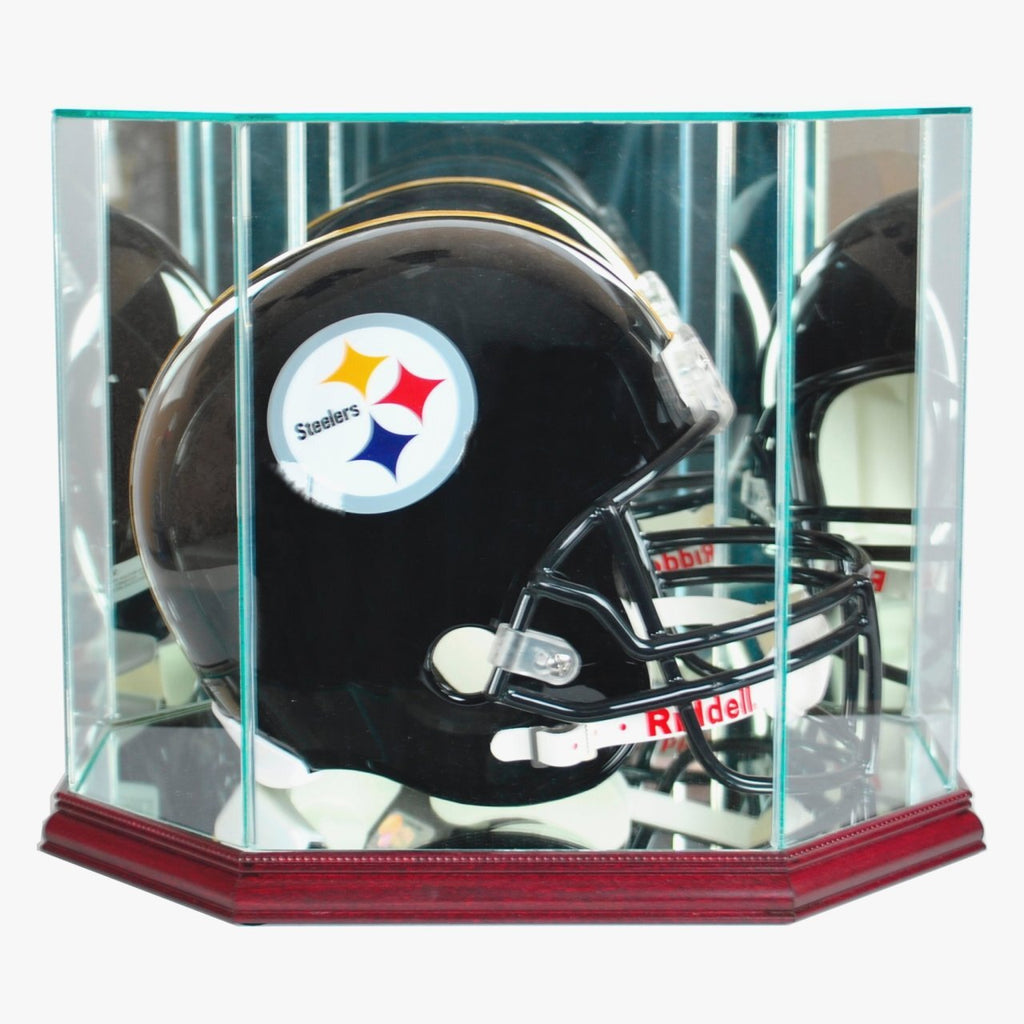 Cool Helmet Display Case
