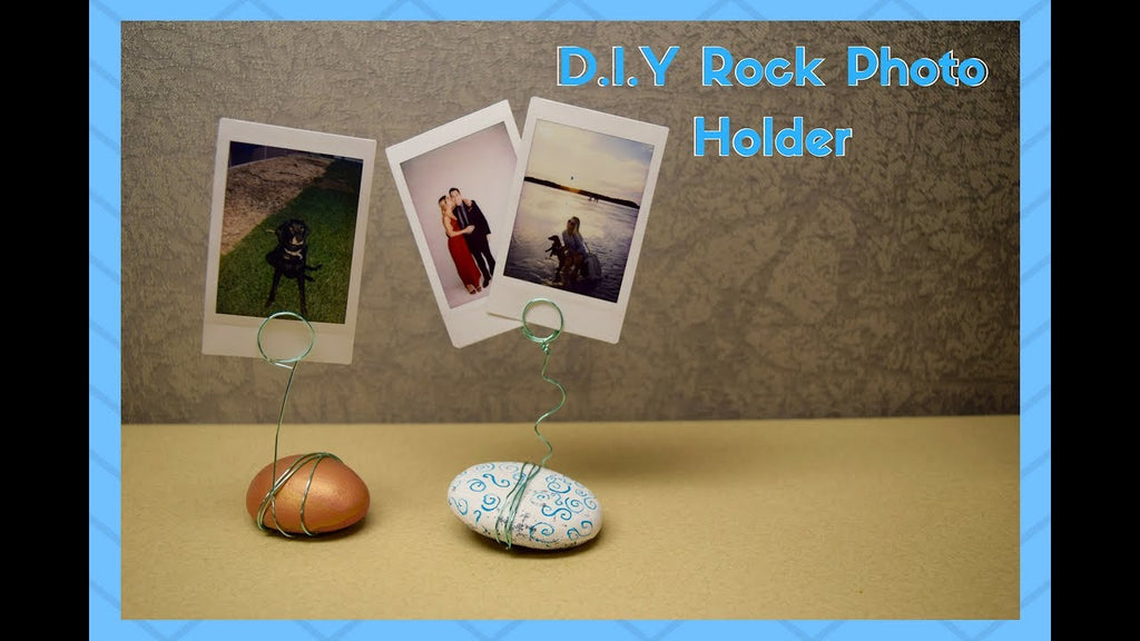 Campus Crafts with D.I.Y Danie and Krafty Kristy will show you quick easy décor items for you to make for your room