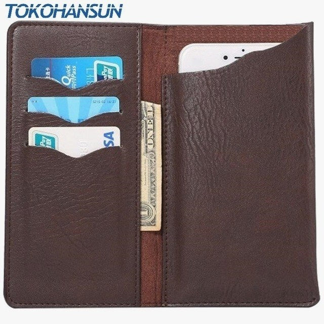 Superb Cell Phone Wallet Case