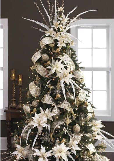 Luxury Beautiful Christmas Decorations