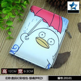 10 card holder cartoon zipper walle pu leather wallets one piece/ totoro/Naruto /dry matter lovely studen wallets zip purse