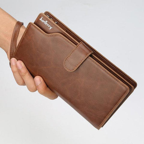 Large Capacity Multi-Functional Clutch Bag