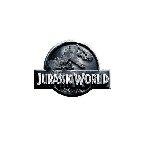 "Jurassic World Round Dinosaur Jurassic Park Edible Image Photo Sugar Frosting Icing Cake Topper Sheet Personalized Custom Customized Birthday Party - 8"" Round - 74525"