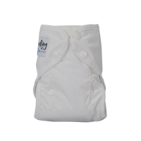 Seedling Baby 7 pack of Multi-Fit Pocket Nappies