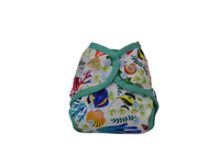 Mini-Fit (Newborn) Pocket Nappy