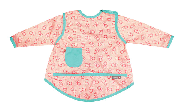 2014 range Close Pop-In Coverall - Russian Dolls