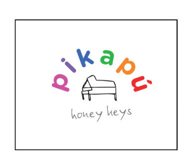 Honey Keys Sleep and Relaxation CD