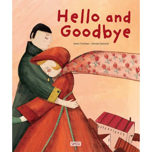 Hello and Goodbye - Picture Story Book