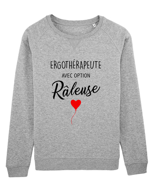 Sweat Ergo option râleuse - Comptoir des Ergos