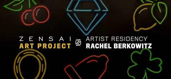 ZENSAI Art Project: A Collaborative Art Series in Beverly Hills