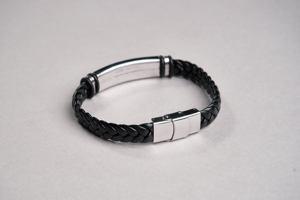 Zensai ID Braided Bracelet
