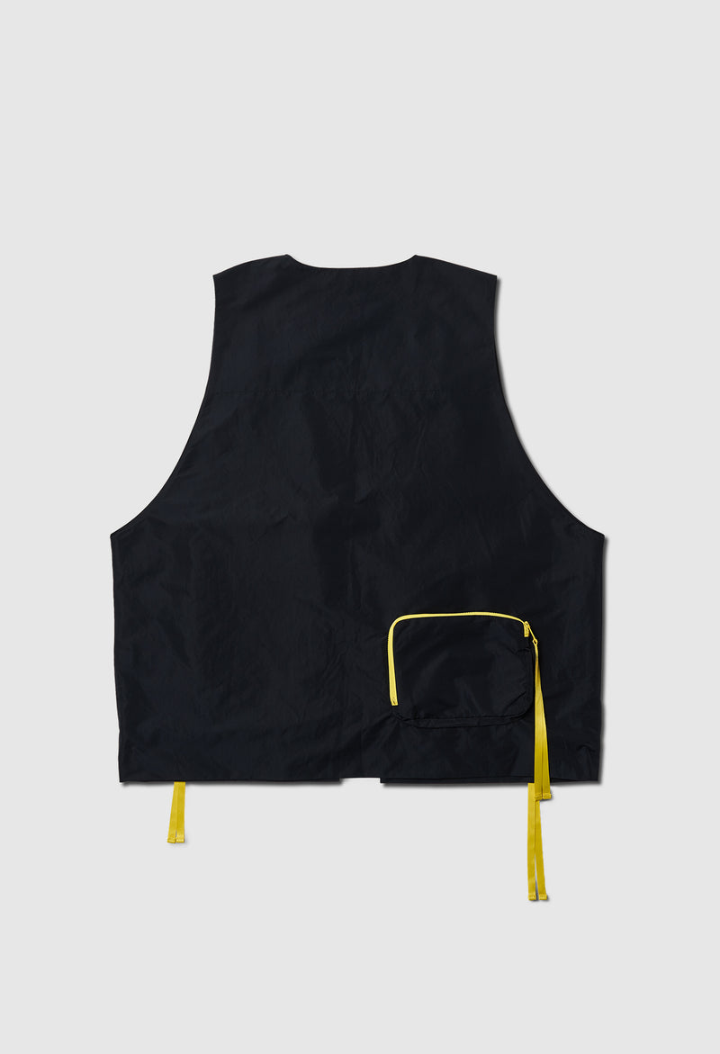 Tactical Night Vest in Navy